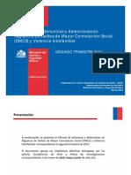 Presentacion Estadisticas 2do Trimestre 2012_Final