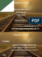 AlgLinearAula01