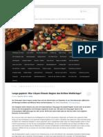 Lange Geplant - War Libyen-Einsatz Beginn Des Dritten Weltkriegs - Marialourdesblog-com