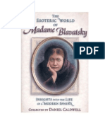 Caldwell, Daniel H - The Esoteric World of Madame Blavatsky