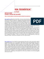 Carvalho, Omar - A Alquimia Teosofica (Art)