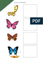 Cauta perechea fluturelui