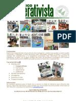 Tarifario Puerto Rico Cooperativista 2013