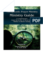 Ministry Guide Preview