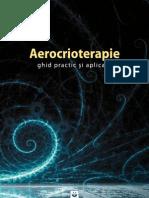 Brosura - Aerocrioterapie