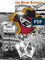 2013 River Bandits Media Guide