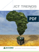 Conflict Trends 2011 2