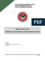 NT - 03 TERMINOLOGIA DE SEGURANÇA CONTRA INCÊNDIO E PÂNICO.pdf