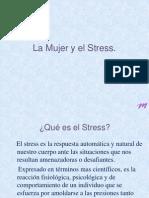 Maritere Braschi - El Stress