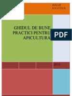 Curs Apicultura PDF