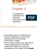conceptual  framework for financial accounting and reporting.ppt