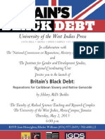 Britain's Black Debt