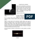 06. Planetas Del Universo
