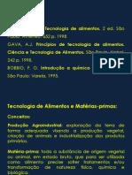 Mat Primas