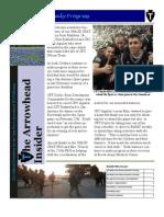 The Arrowhead Insider_MAR 2013