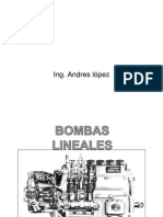 1 Bomba Lineal Diesel
