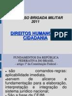 Direitos Humanso e Cidadania