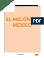 Monografia Del Melon PDF