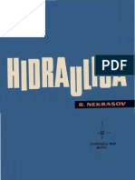 Fluidos B Nekrasov Hidraulica