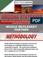 Arizona Republic Editorial Board Presentation
