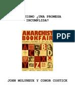 Anarquismo Una Promesa Incumplida - John Molyneux