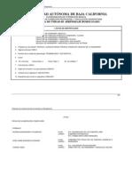 Probabilidad y Estadistica (TC-20091)