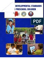 developmental standards handbook4 2013