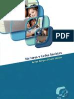 Libro Menores y Redes Sociales Fin