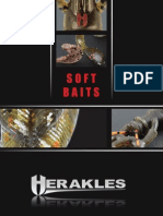 Soft Baits Herakles