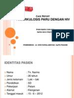 Case Report HIV