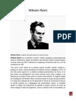 Wilhelm Reich - Biografía.pdf