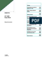 InfoPLC Net S71200 EasyBook