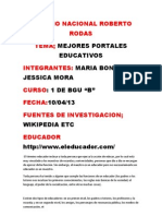 Maria Jose y Jessica Mora 22