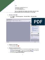 BD en Access 2003