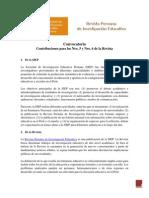 SIEP_Revista_Convocatoria Nro. 5 y Nro 6
