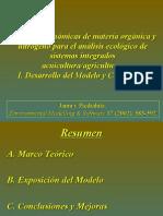 Acuicultura Jamu 2002