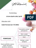 Indah- Lapkas Pomfoliks