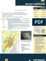 Transition Metals Fact Sheet