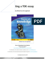 E-BOOK Theory of Knowledge for the IB Diploma