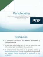 Seminario Pancitopenias