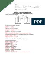 Resolucao Dos Exercicios Sobre Pilhas - 3bimestre - 2series