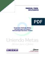 Manual Delegados