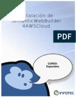 Instalacion de SemanticWebBuilder 4 AWS Cloud 1