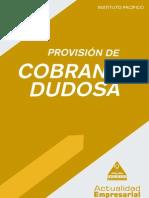 COBRANZA DUDOSA