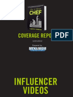 4 hour chef coverage from Mekanism