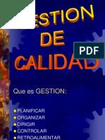 GESTION DE CALIDAD.ppt