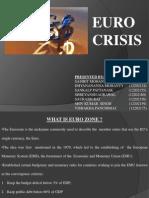 final ME-1 on euro crisis