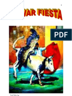 Analisis Literario Yawar Fiesta