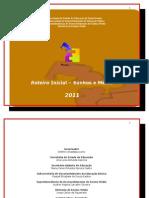 Roteiro de Estudos Inicial - Sonhos e Metas - Maio 2011