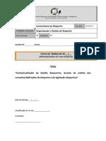 Rostoficha - 1 Rui Pereira